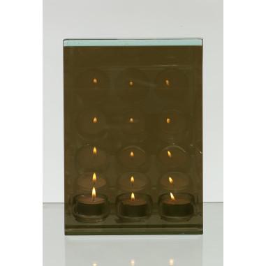 Teelilchthalter hoch Magic Mirror