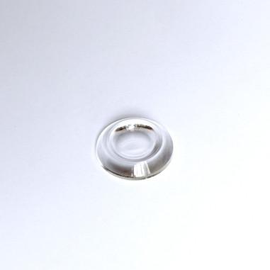 Kugelhalter Kristallglas einfach