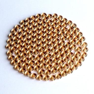 Acryltautropfen terra 5 mm