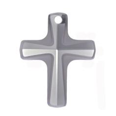 Anhänger Kristall Cross Swarovski