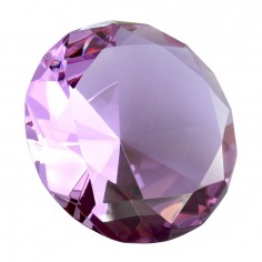 Glasdiamant lia B