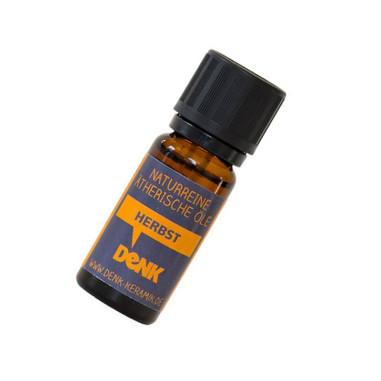 Herbst-Öl Ätherisches Öl für Denk Schmelzfeuer