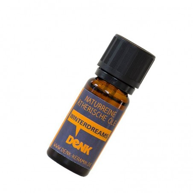 Winterdreams-Öl Ätherisches Öl für Denk Schmelzfeuer