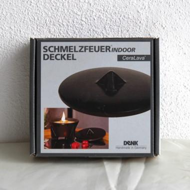 Denk Schmelzfeuer Indoor CeraLava - Deckel