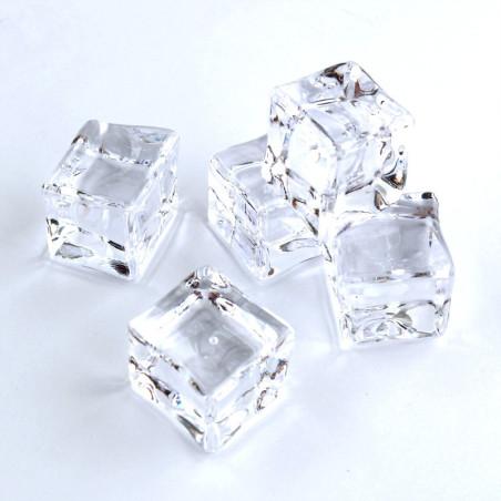 Acryl Eis Cube 24 mm