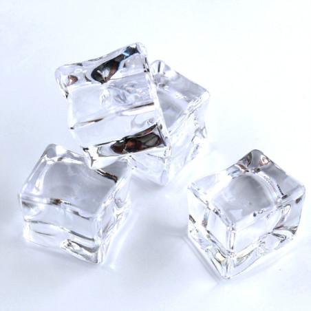 Acryl Eis Cube 28 mm