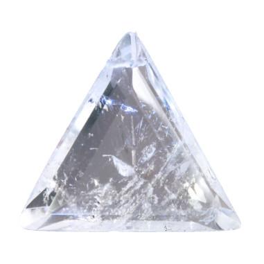 Bergkristall Triangel 35 mm