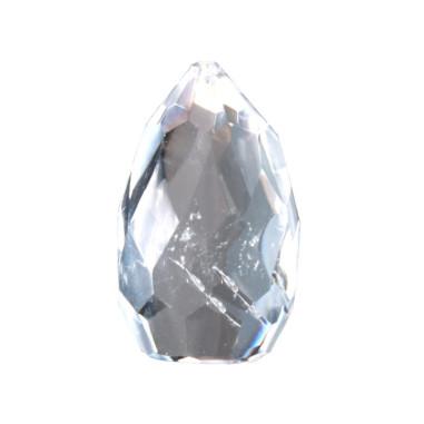 Bergkristall Tropfen 35 - 45 mm