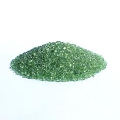 Glaskiesel 1,5-3mm hellgrün