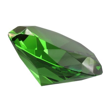 Glasdiamant 100mm grün B