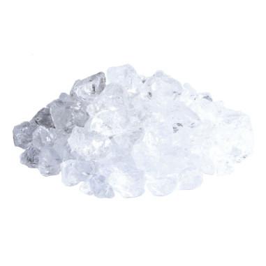 Glasgranulat klar 10 - 20 mm