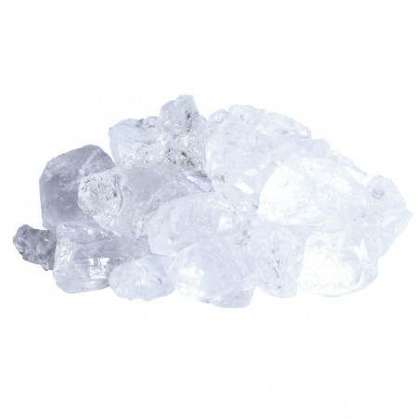 Glasgranulat klar 20 - 40 mm
